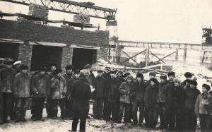 Будівництво навчального корпусу (вул. Галицька, 29)