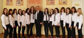 Вокальний ансамбль дівчат «Любисток»
