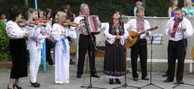 Ансамбль народної музики «Дивограй»