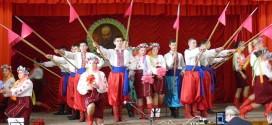 Театр фольклорного танцю «Неопалима купина»