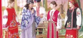Фольклорно-поетичний театр «Терноцвіт»