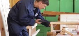 Столяр (виготовлення художніх меблів)