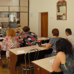 Засідання методичної комісії класних керівників та вихователів