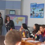 Засідання обласної методичної секції викладачів іноземних мов