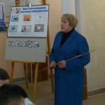 Відкритий урок виробничого навчання з професії маляр будівельний