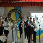 Година пам'яті «Трагедія незнищеної  волі» (до Дня пам'яті жертв Голодоморів і політичних репресій в Україні)