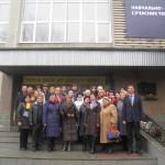Засідання  обласної методичної секції  заступників директорів з навчальної роботи та  методистів ПТНЗ