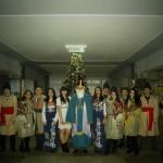 Свято Миколая Відроджуємо національні традиції та звичаї українського народу
