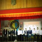 Перші випускники училища 2018 року