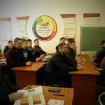 Професійна співпраця з компанією ТзОВ «Снєжка-Україна»