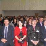 Урочисте закриття ІV етапу Всеукраїнської учнівської олімпіади з географії