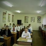 Державна підсумкова атестація у 38-Б СВ групі