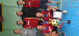 Турнір з міні-футболу пам`яті Скочинського Д.В.  успішно відбувся!