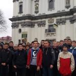 Вшановуємо пам'ять борців  за волю України