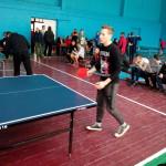 Спортивні баталії з тенісу