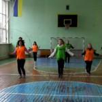 Тернопільське ВПУ №4 ім М.Паращука за здоровий та активний спосіб життя