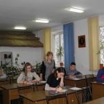 ІІ етап Всеукраїнської учнівської олімпіади з правознавства