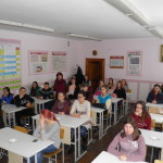 ІІ етап Всеукраїнської учнівської олімпіади з біології та екології