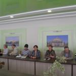 Участь у Всеукраїнській web-конференції