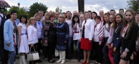 У їхніх серцях жила і живе Україна…
