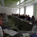Обласне методичне засідання заступників директорів  з навчально-виробничої роботи