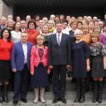 50-річчя ТВПУ № 4 ім. Михайла Паращука