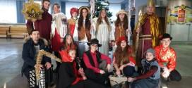 Різдвяна містерія «Чудесна зірка»