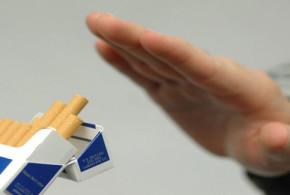 День боротьби з тютюнопалінням