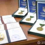 Вітаємо майстра виробничого навчання  Ігоря Юзвіна з нагородженням нагрудним знаком «Відмінник освіти»