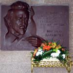 Михайло Паращук – скульптор світової слави