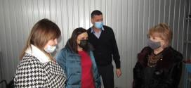 Наше училище відвідала генеральна директорка директорату професійної освіти  МОН України